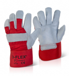 Click 2000 B-Flex Rigger Gloves
